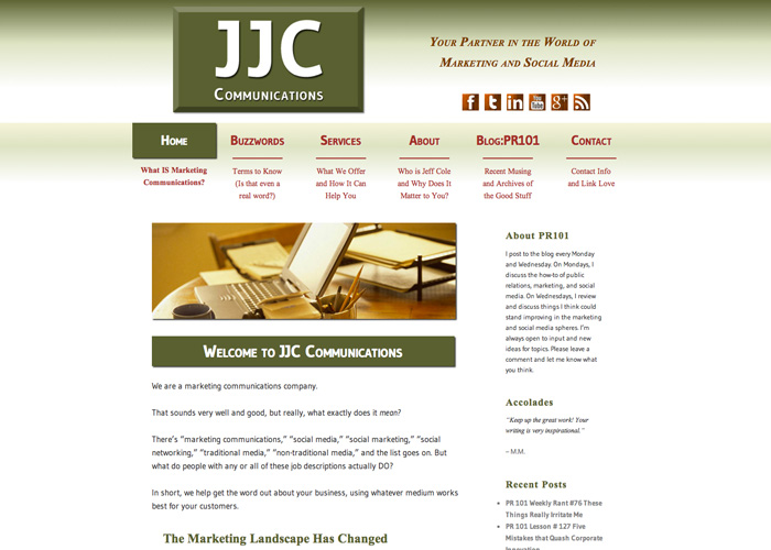 j j c communications